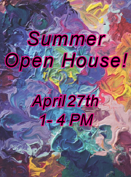Summer Open House Email Pic