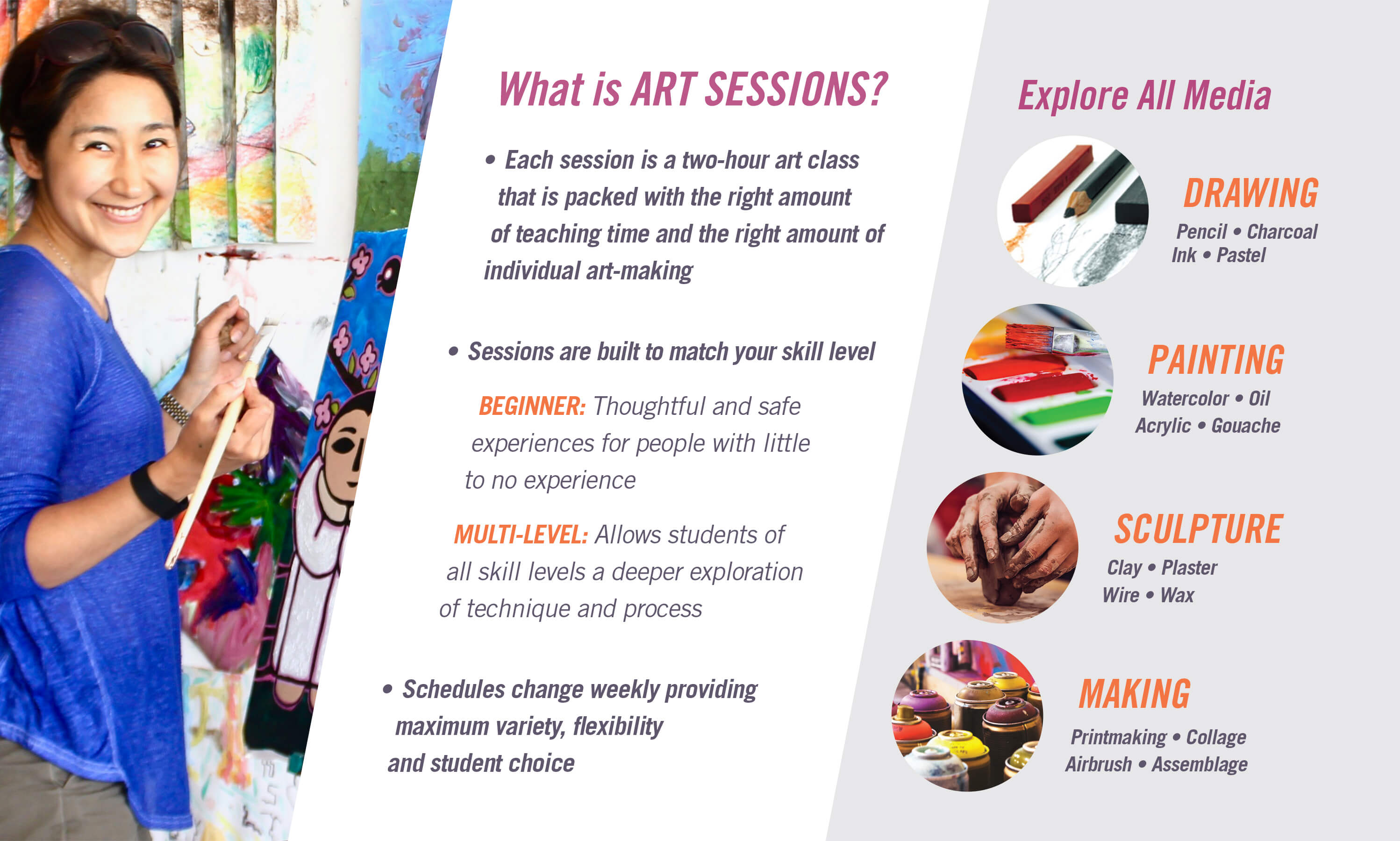 what-is-art-sessions